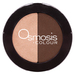 Osmosis Colour Makeup Eye Shadow Duo