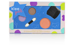 Klee Girls Natural Eyeshadow And Blush Combo Palette - Park Slope Gallop