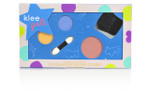 Klee Girls Natural Eyeshadow And Blush Combo Palette - Empire State Gait