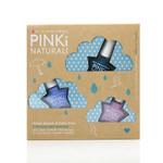 Luna Star Naturals Pinki Naturali - Rainy Day Blues