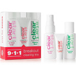 Dermalogica Clear Start 911 Breakout Clearing Trio