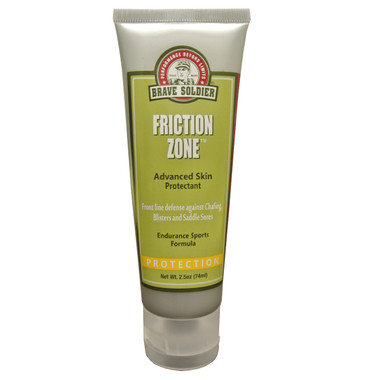 Brave Soldier Friction Zone Silicon Skin Protectant - beautystoredepot.com