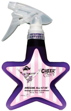 Cheer Chics Awesome All-Star Detangler - beautystoredepot.com