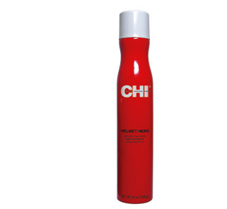 CHI Helmet Head Hair Spray Extra Firm 10 oz - beautystoredepot.com