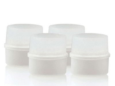 Clarisonic Opal 4-pack Replacement Applicator Tips - beautystoredepot.com