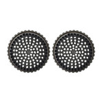 Clarisonic Replacement Brush Heads Twin Pack (for the Body)