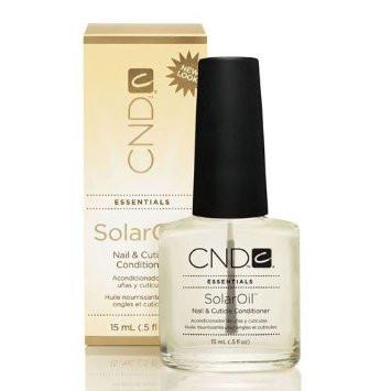 CND Solar Oil - beautystoredepot.com