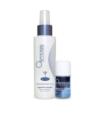 Osmosis Harmonized H2O Digestive Health - beautystoredepot.com