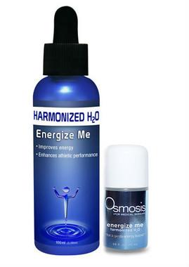 Osmosis Harmonized H2O Energize Me - beautystoredepot.com