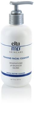 EltaMD Foaming Facial Cleanser - beautystoredepot.com