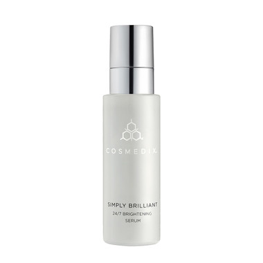 CosMedix Simply Brilliant 24 7 Brightening Serum - beautystoredepot.com