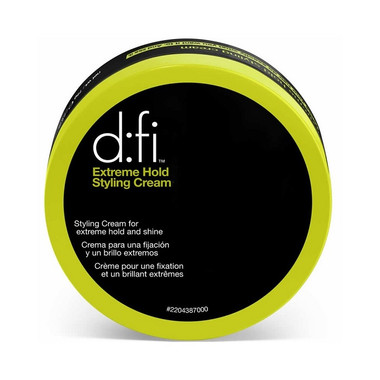 d:fi extreme hold styling cream - beautystoredepot.com
