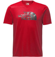 The North Face Men's Reaxion AMP Graphic Tee 2 NF0A3FQA682
