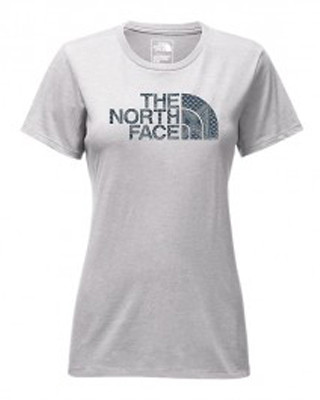 48afec52 THE NORTH FACE WOMEN'S S/S HALF DOME CREW TEE #NF0A3K9X3VE