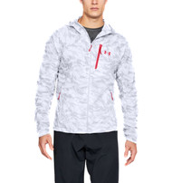 Under Armour Men's Mission Jackets & Vests #1314608-100