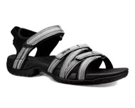 Teva Women's Tirra 4266 Black/White Multi