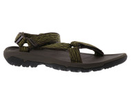 Teva Men's Hurricane XLT2 #1019234 Rapids Black Olive