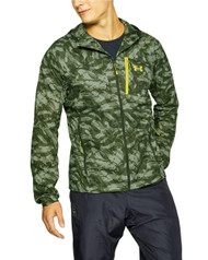 Under Armour Men's Mission Jackets & Vests #1314608-952