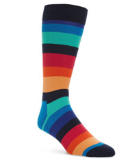 Happy Socks Stripe Socks STR01-6008-467