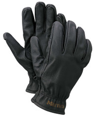 Marmot Basic Work Glove #1677 Black