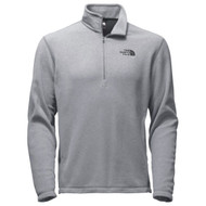 The North Face Men's TKA 100 Glacier Quarter Zip Pullover #NF00C744DYY