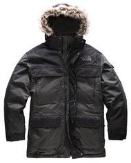 The North Face Men's Mcmurdo Parka III #NF0A33RFMN8