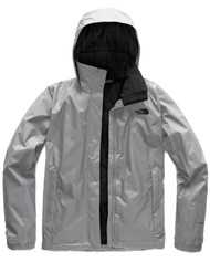 The North Face Women's Resolve 2 Jacket # NF0A2VCUDLL