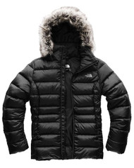 The North Face Women's Gotham Jacket II #NF0A35BWJK3