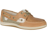 Sperry Women's Songfish Core Linen STS95588 OAT