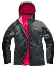 The North Face Women's Resolve Insulated Jacket #NF0A3072Z0A