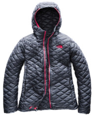 The North Face Women's ThermoBall Insulated Hoodie #NF0A3KU23YH