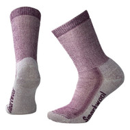 Smartwool Women's Hike Medium Crew Socks (Dark Cassis)