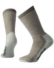 Smartwool Women's Hike Medium Crew Socks -Taupe