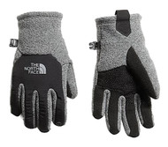 The North Face Youth Denali Etip Glove #NF013KP4GVD