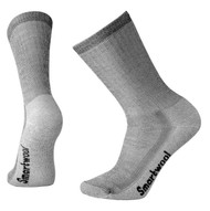 Smartwool PhD Outdoor Medium Crew Socks - Gray