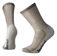 Smartwool Men's Hike Medium Crew Socks -Taupe