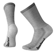 Smartwool Men's Hike Medium Crew Socks - Gray