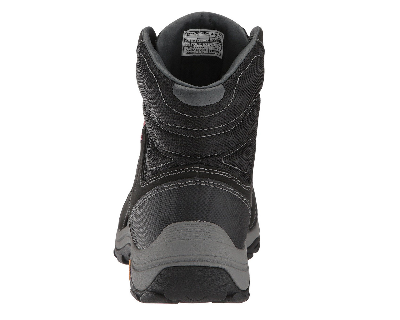 e4b1a2163 Teva Women s Montara III Boot Event  1019200 Black