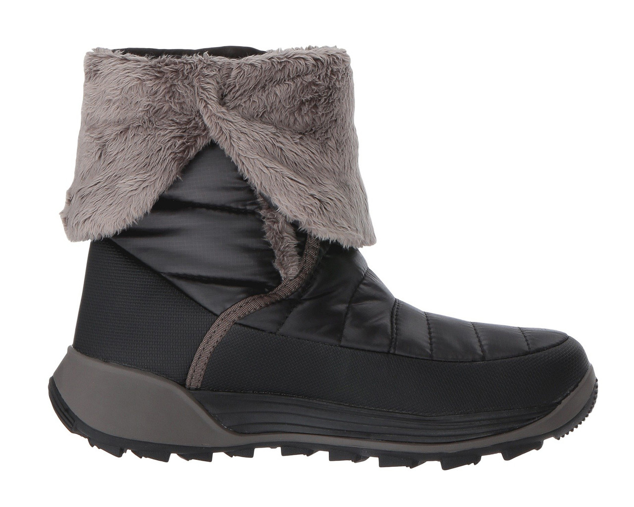 6be52dfe6 The North Face Girl's Amore II Boots #NF0A39UVWE3