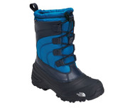 The North Face Youth Alpenglow IV Boots #NF0A2T5PMTB