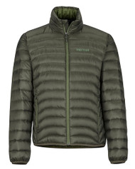 Marmot Men's Tullus Jacket #73710 Forest Night