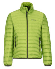 Marmot Men's Tullus Jacket #73710 Macaw Green