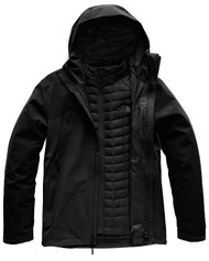 The North Face Men's Thermoball Triclimate Jacket #NF0A3ERXKX7