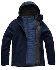 The North Face Men's Thermoball Triclimate Jacket #NF0A3ERXU6R