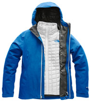 The North Face Women's Thermoball Triclimate Jacket #NF0A2TDKF89