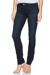 "PAIGE Skyline Straight Jeans #0248521-4765 (Inseam: 31"")"