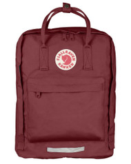 Fjallraven Kanken Big Backpack #23563 Ox Red
