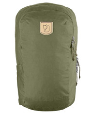 Fjallraven High Coast Trail 20 Backpack #27122 Green