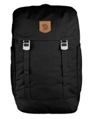 Fjallraven Greenland Top Backpack #23150 Black