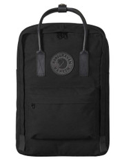 Fjallraven Kanken No 2 Laptop 15 Backpack #23568 Black
